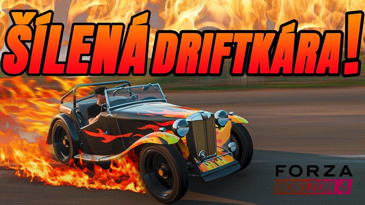 Stavíme šílenou drift káru! | Gaming Boy #5