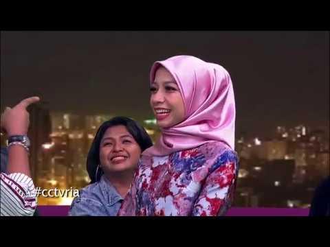 CCTV - WME! (World Melatah Entertainment)