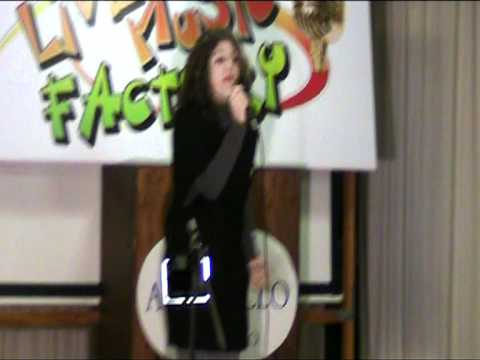 Insieme-Isabella Barone-LIVE MUSIC FACTORY AG