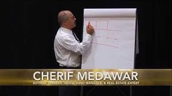 Securing a National Tenant in an Empty Commercial Building: Cherif Medawar