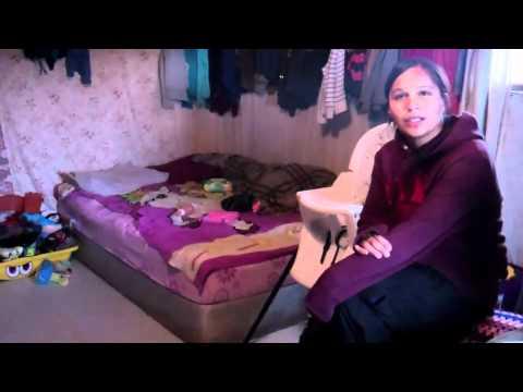 ATTAWAPISKAT HOUSING-CRISIS