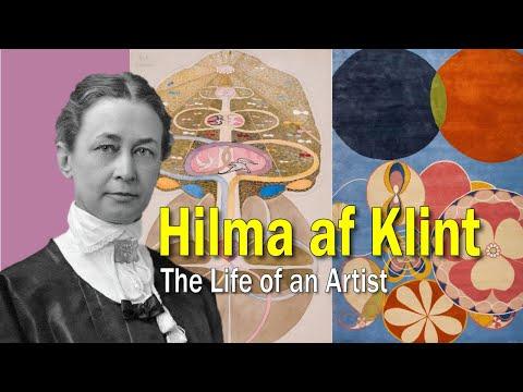 Download Hilma af Klint: The Life of an Artist: Art History School