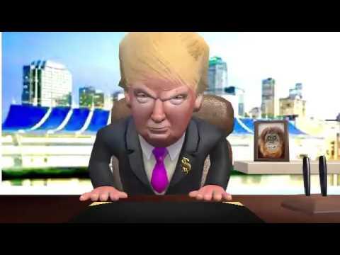 Donald Trump Rally Pittsburgh, PA 4-13-2016