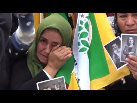 HDP-2018 Seçim Şarkısı Selahattin Demirtaş Dayika Mın Müzik