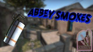 Download - cs go abbey smoke tutorial video, Bestofclip net
