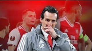 [Breaking News] Arsenal sacked Unai Emery ( The link is below the description)