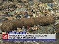 Manila Bay Cleanup, sisimulan ng DENR sa January 27
