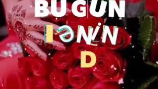 Super mahni Ad gunu tebriki video (Analar ucun) 2019