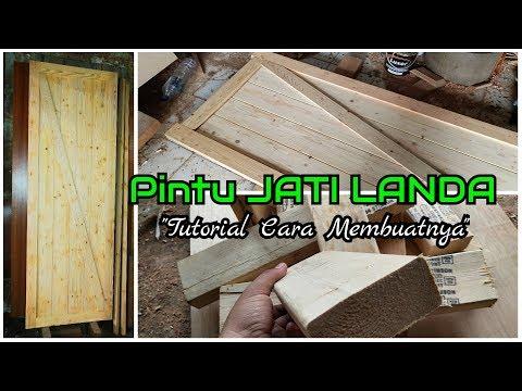 cara-membuat-pintu-dari-kayu-jati-landa,-murah-dan-mempesona-1080p