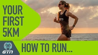 How To Start Running | 8 Week Training Plan To Run Your First 5km