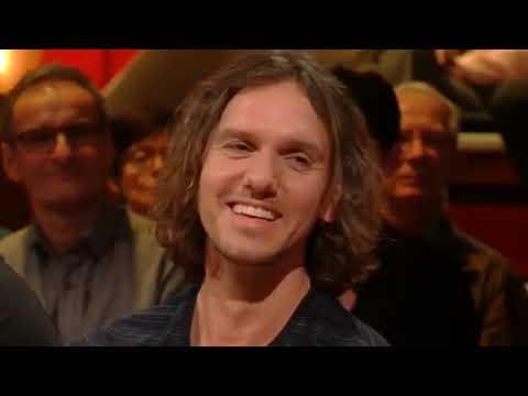 Ferry Zandvliet - Gilse en Gasten Talkshow België