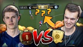 FIFA 17 VS. TIM LATKA (TOP 10 FUT CHAMPIONS) • ZERSTÖRUNG?!