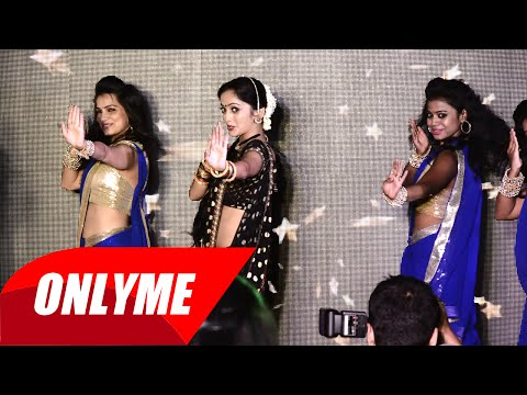 Murder Mestri Marathi Movie Music Launch : Mansi Naik Performance  on Movie Songs