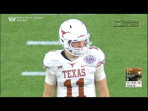 LHN Gameday Final Texas Bowl Highlights [Dec. 27, 2017]