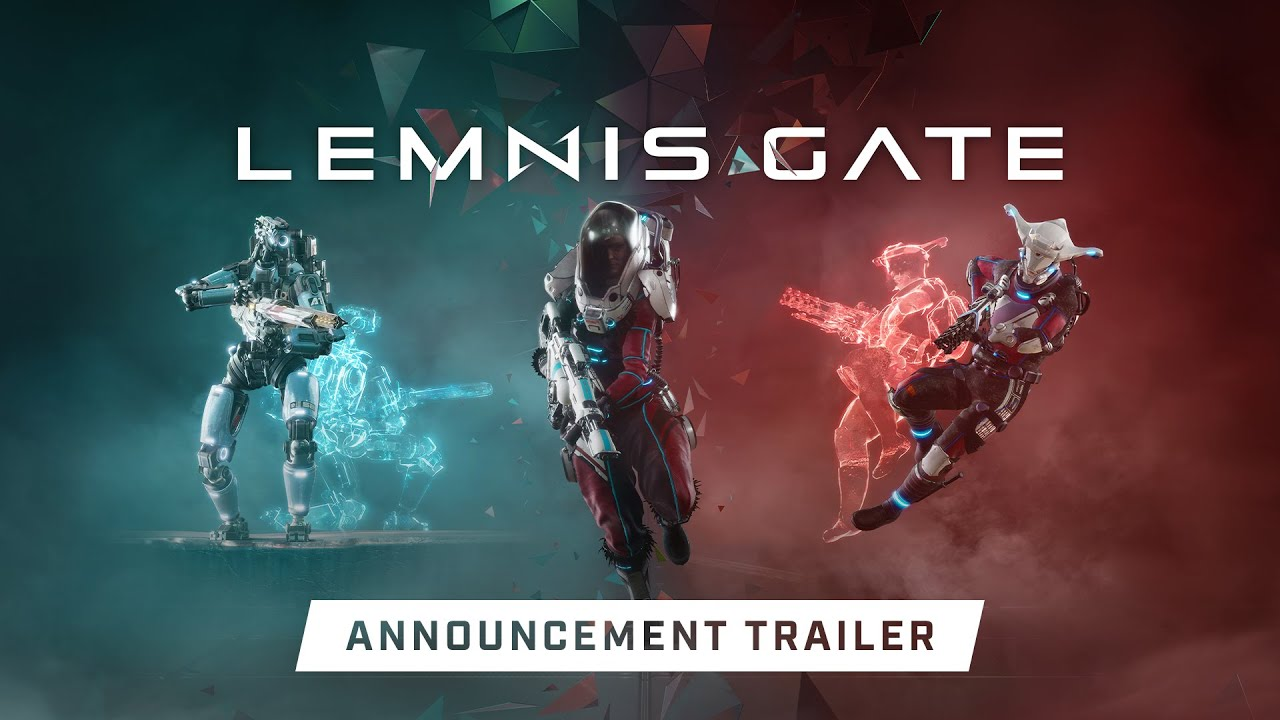 Lemnis Gate is a Turn-based Strategy to the Arena Shooter Formula