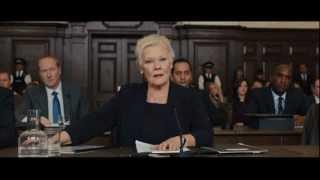 Вдохновляющая речь (007: Координаты «Скайфолл»)