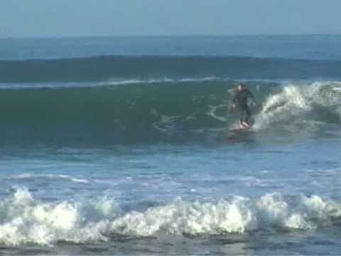 san onofre surf report