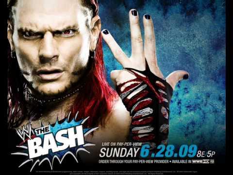 WWE The Bash 2009 theme song + lyrics