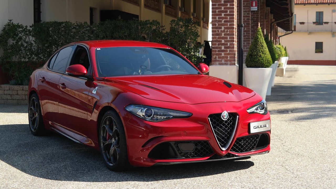 The Italian car website including Alfa Romeo Fiat Lancia