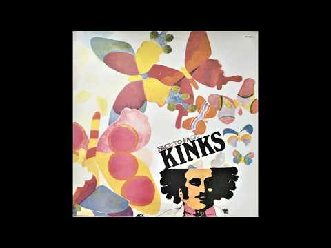 """The Kinks: """"Too Much on My Mind"""""""