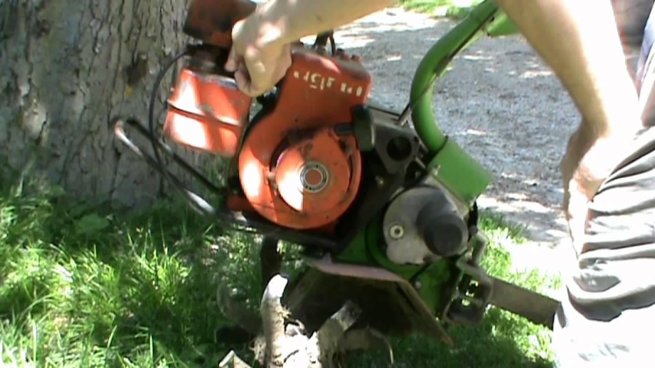Maxresdefault on Carburetor Adjustment