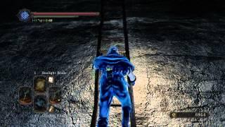 Dark Souls 2 - Cracked Orb Range