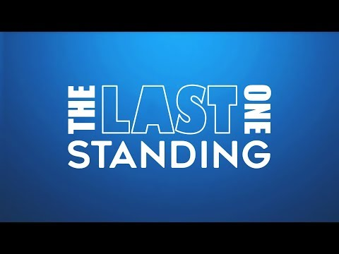 Simple Plan - Last One Standing (Lyric Vídeo)