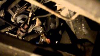 VolksWagen crafter. Ремонт патрубка на антифриз(, 2015-10-29T07:15:29.000Z)