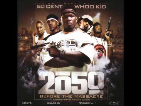 50 Cent - Gotta Get Mine (G-Unit Radio 10)