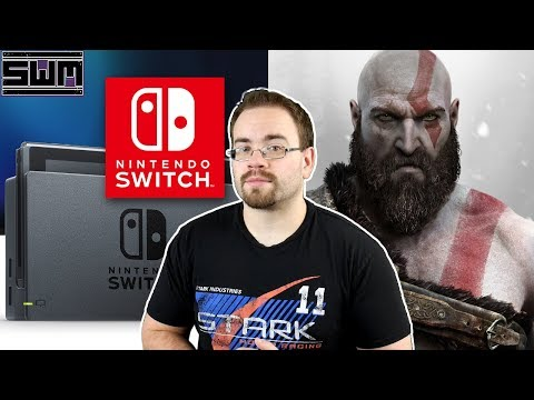 Nintendo Indie Games Direct Announced And God of War Gameplay Leaks | News Wave!
