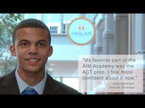 AIM Academy at The University of Tennessee