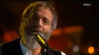 Yusuf Islam. Peace Train Live. Beautiful Song By A Revert To Islam Thumbnail