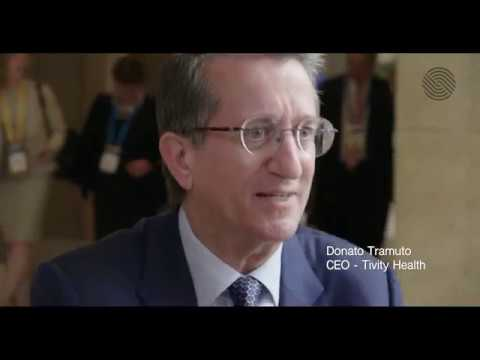 WorkingNation Overheard: Tivity Health CEO Donato Tramuto | WorkingNation
