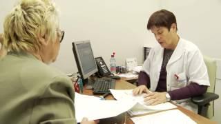 Методики лечения рака молочной железы (груди) в Израиле(Рак молочной железы -- наиболее часто встречающаяся онкологическая патология у женщин. Рак груди может..., 2013-11-02T16:50:25.000Z)