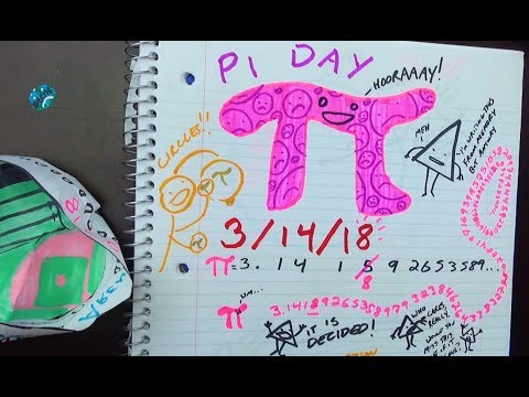 Pi Rant 2018: Alternative Pi