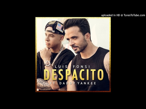 Luis Fonsi Ft. Daddy Yankee - Despacito...