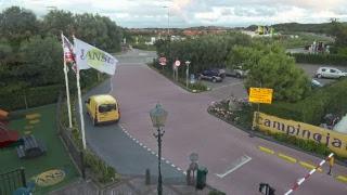Camping Janse Zoutelande - Live webcam