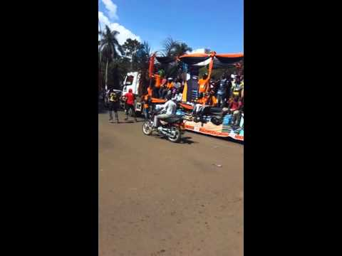 Kampala city festival 2015(Es Media 2015)Dj Ronnie