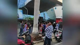 Avengers End Game Imax Hyderabad Booking Queue