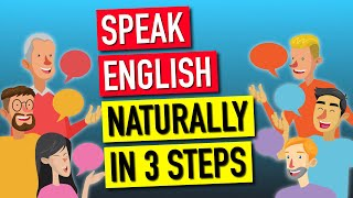 Download Video How To Speak English Like A Native English Speaker In 3 Steps MP3 3GP MP4