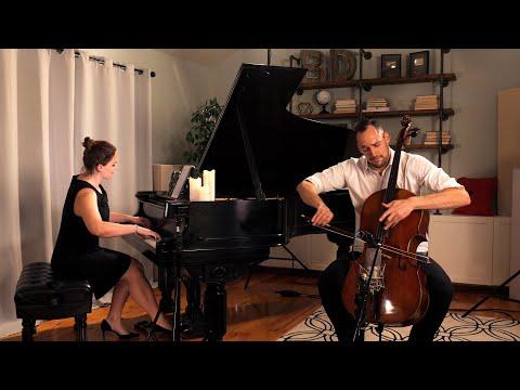 La Vie En Rose - Brooklyn Duo