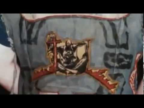 Hells Angels vs Pagans MC   Bandidos Mc   1%er & Murder Documentary 2014