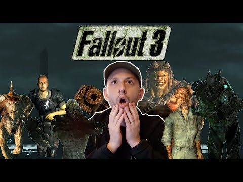 Fallout 3 Had Me Trippin: Rediscovering The Magic Of Video Games |