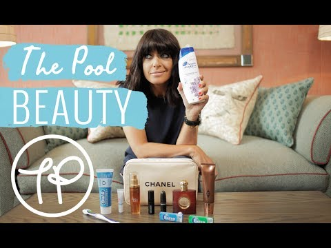 Claudia Winkleman : How I Do My Make-Up