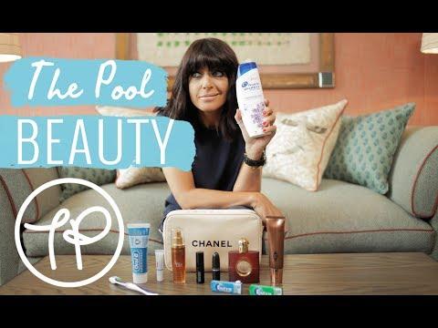 Claudia Winkleman : How I Do My MakeUp