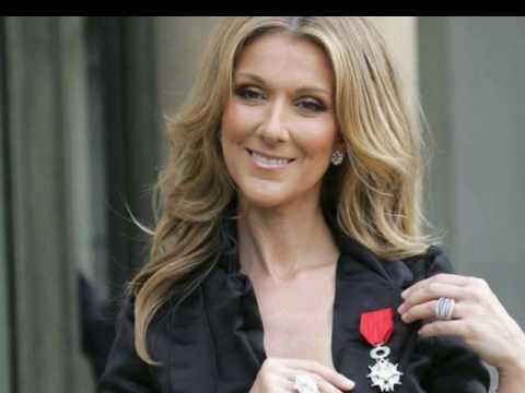 "Céline Dion    "" En Attendant ses pas""  (With Lyrics)"