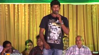 Vishal at Pandiya Nadu Movie Single Track Launch