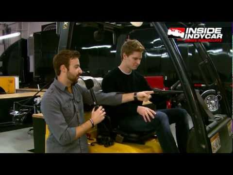 Inside IndyCar With James Hinchcliffe