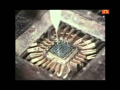 "Documental Tec. ""La Batalla Del Chip"""