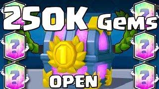 【皇室戰爭】開個15000張最大錦標賽頭名超超超大寶箱 | Clash Royale #G215 thumbnail